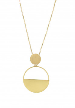 SURI FREY Ankerkette Elly Gold AN12120 gold