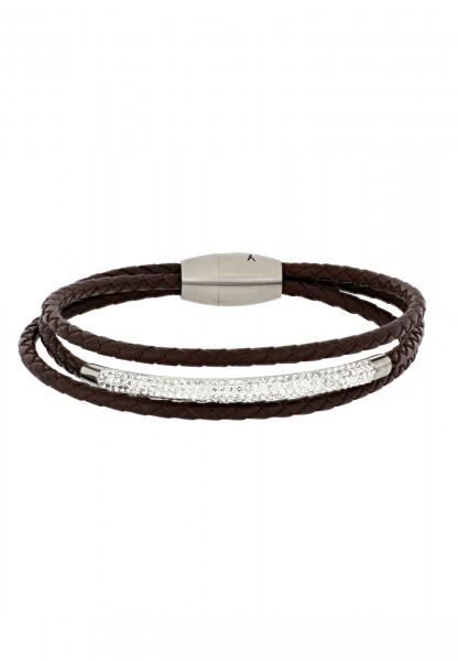 SURI FREY Armband Milly Braun AB10643 braun
