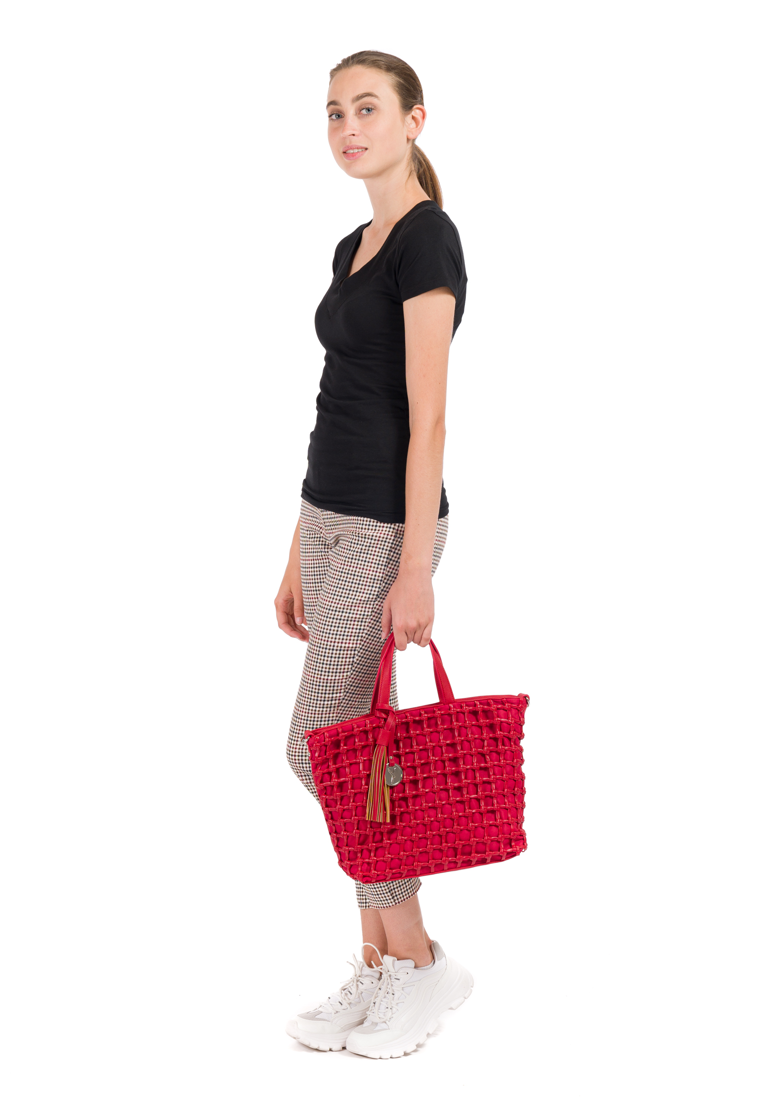 Shopper Cally mittel
