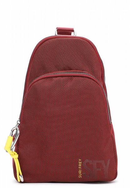 SURI FREY Bodybag SURI Sports Marry  Rot 18020600 red 600
