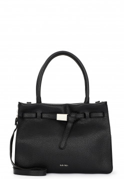 SURI FREY Shopper Sindy groß Schwarz 12582100 black 100