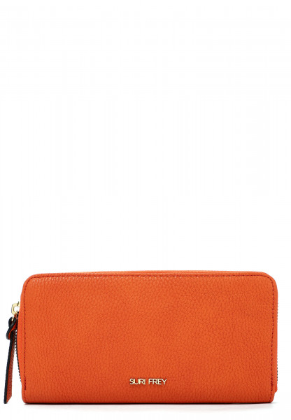 SURI FREY Langbörse Netty  Orange 12695610 orange 610