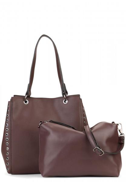 SURI FREY Shopper Krissy Braun 11961200 brown 200