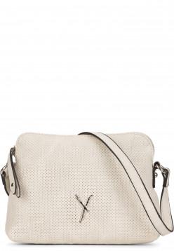 Handtasche mit Reißverschluss groß Romy No.1 Special Edition