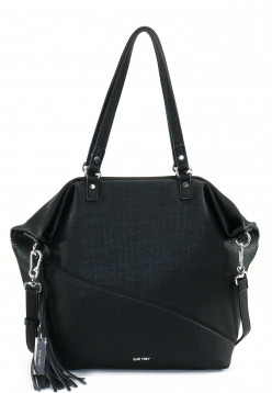 SURI FREY Shopper Tilly groß Schwarz 12725100 black 100