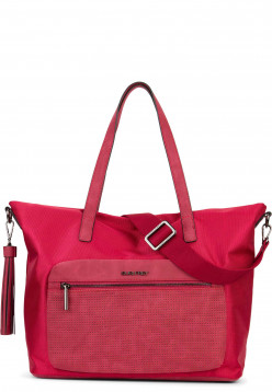 SURI FREY Shopper Daggy Rot 11973600 red 600