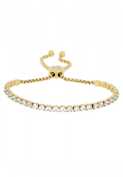 SURI FREY Armband Daisy Gold AB10922 IP Gold