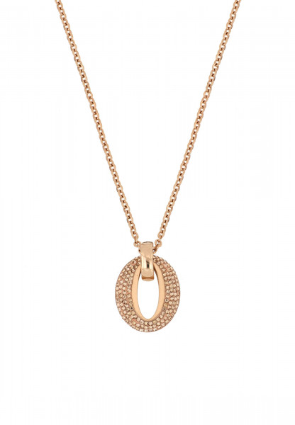 SURI FREY Ankerkette Cassy Rosegold AN12246 IP Rose