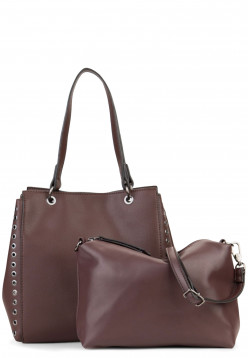 SURI FREY Shopper Krissy Braun 11961200 brown 200