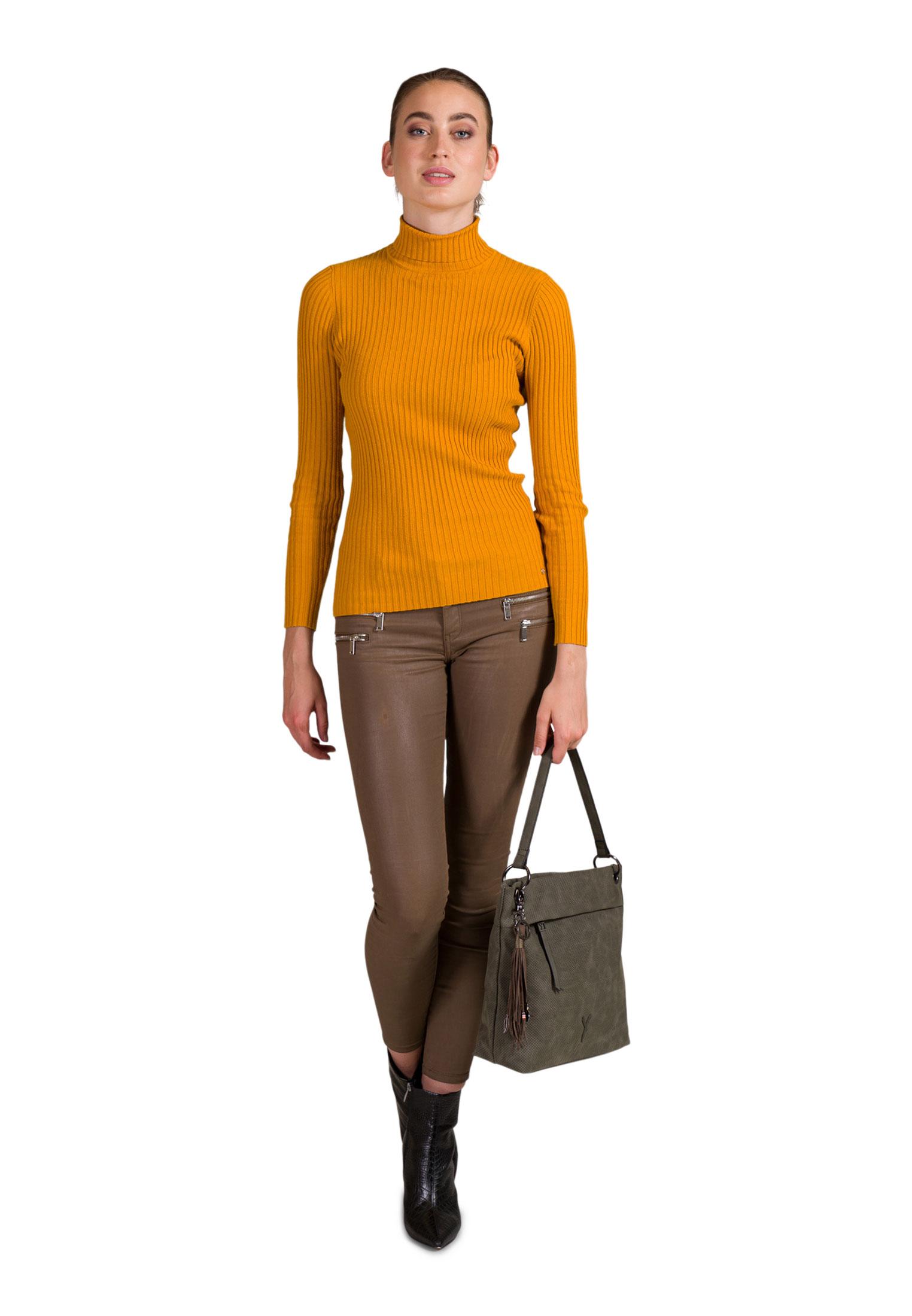 Handtasche mit Reißverschluss Romy No.11