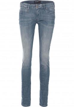 Jeans Macy Slim Seine Wash