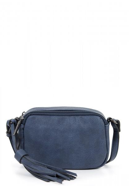 Handtasche mit Reißverschluss Mercy