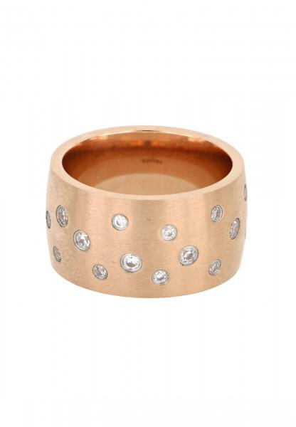 SURI FREY Ring Sally Rosegold RI12030-17 17