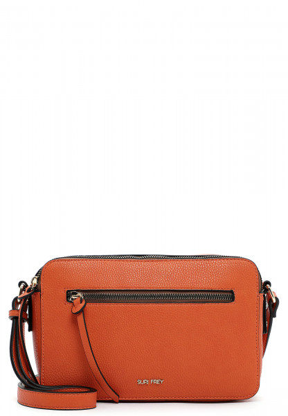SURI FREY Umhängetasche Netty mittel Orange 12691610 orange 610