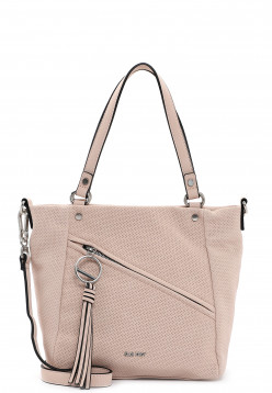 SURI FREY Shopper Holly klein Pink 12705650 rose 650