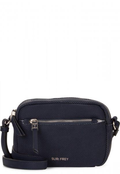 SURI FREY Handtasche mit Reißverschluss Romy Hetty Blau 12180500 blue 500
