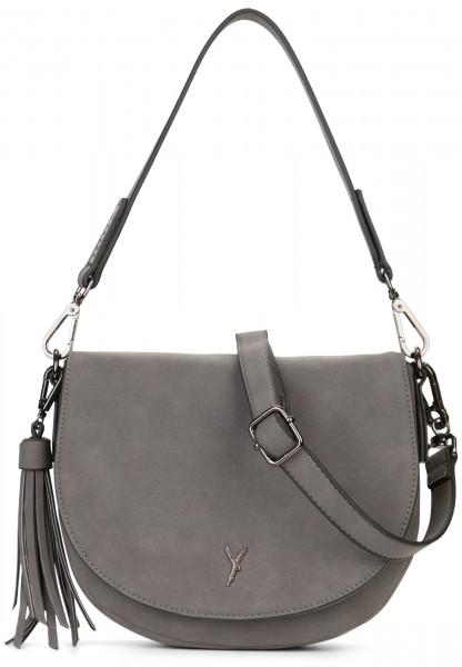 Handtasche mit Überschlag Ely