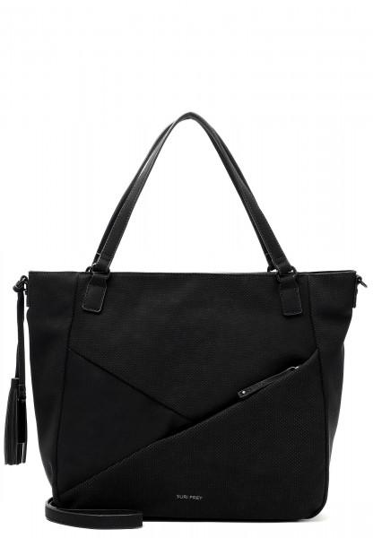SURI FREY Shopper Romy-Su groß Schwarz 12444100 black 100