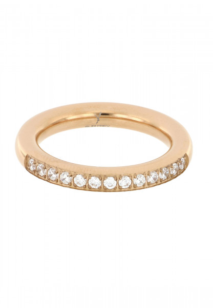 SURI FREY Ring Joy Rosegold RI12025-17 17