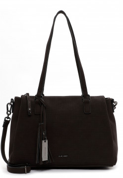 SURI FREY Shopper Romy-Mia mittel Braun 12473200 brown 200