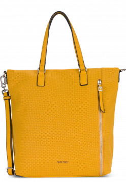 SURI FREY Shopper Romy Hetty groß Gelb 12186460 yellow 460