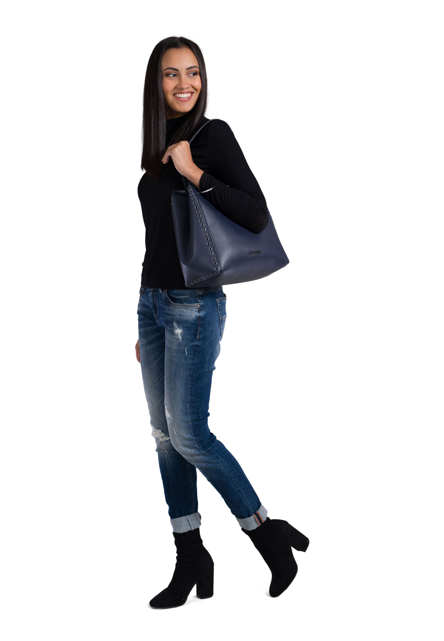 Shopper Krissy
