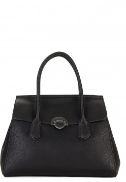 SURI FREY Shopper Naency groß Schwarz 12315100 black 100