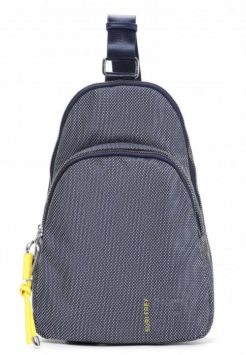 SURI FREY Bodybag SURI Sports Marry  Blau 18020500 blue 500