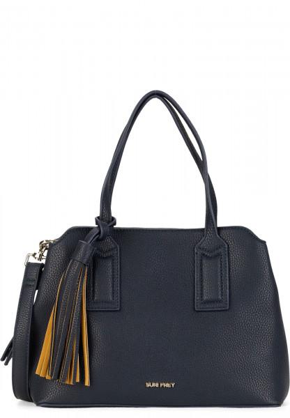 SURI FREY Shopper Patsy klein Blau 12273500 blue 500