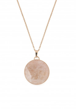 SURI FREY Ankerkette Molly Rosegold AN12274 IP Rose