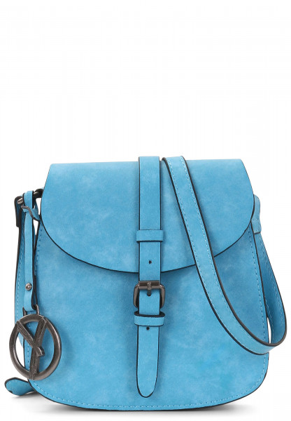 Handtasche mit Überschlag Nathaly klein