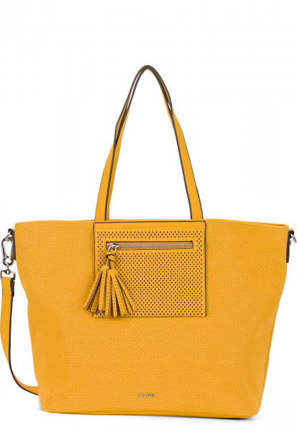 SURI FREY Shopper Romy Ailey groß Gelb 12154460 yellow 460