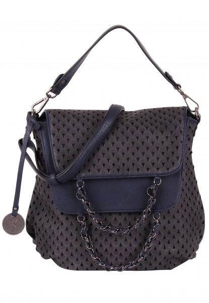 Handtasche mit Überschlag Gaby No.1 Special Edition