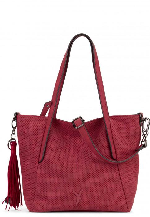 SURI FREY Shopper Romy Rot 11881600 red 600