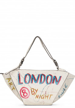 Cityshopper Joy London No.2 Special Edition