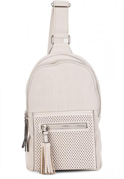 SURI FREY Bodybag Romy Ailey Grau 12157320 ecru 320