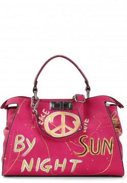 Shopper Joy Peace