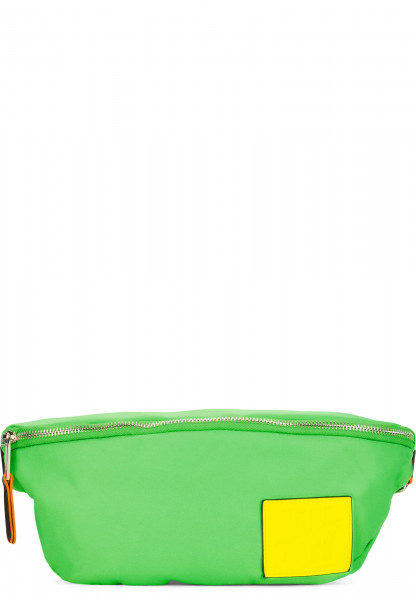 SURI FREY Gürteltasche SURI Black Label FIVE Grün 16005974 green/yellow 974