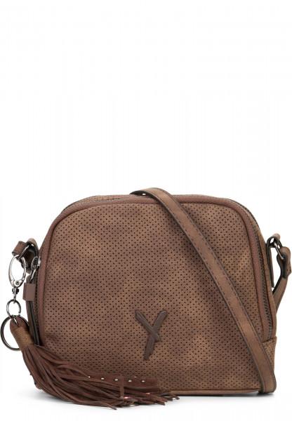 Handtasche mit Reißverschluss Romy No.12