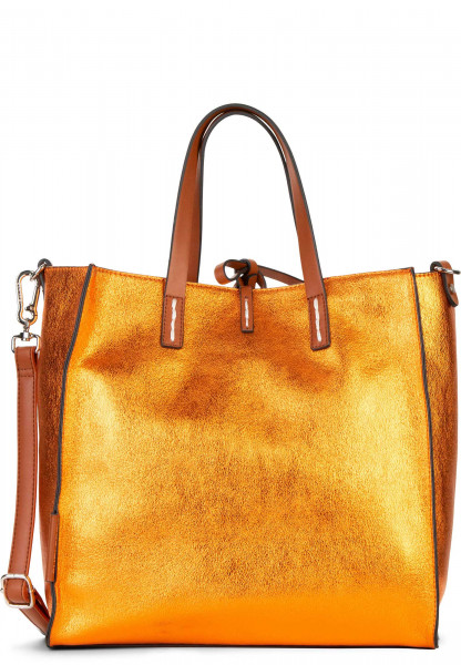 SURI FREY Shopper SURI Black Label Gracy mittel Orange 16031610 orange 610