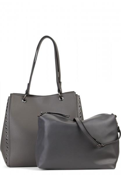 SURI FREY Shopper Krissy Grau 11962800 grey 800