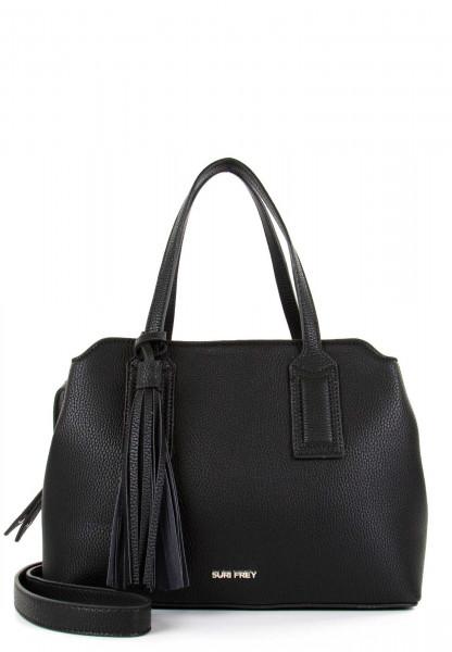 SURI FREY Shopper Patsy klein Schwarz 12273100 black 100