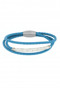 SURI FREY Armband Milly Blau AB10921 Blau