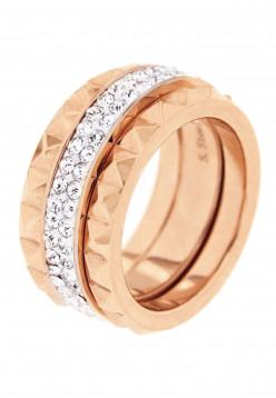 SURI FREY Ring Leny Rosegold RI11563-16-2710 16