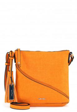SURI FREY Umhängetasche Tilly mittel Orange 12720610 orange 610