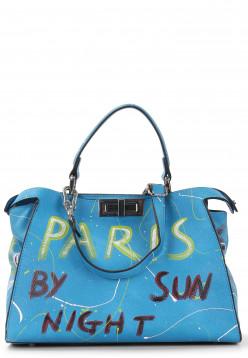 Shopper Joy Paris