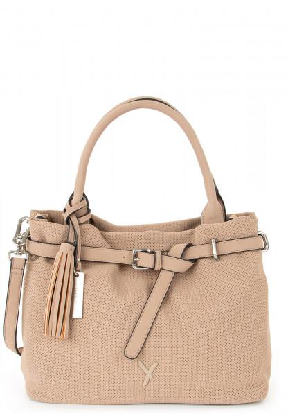 SURI FREY Shopper Romy Basic mittel Beige 12404420 sand 420