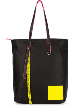 Shopper SURI Black Label FIVE groß