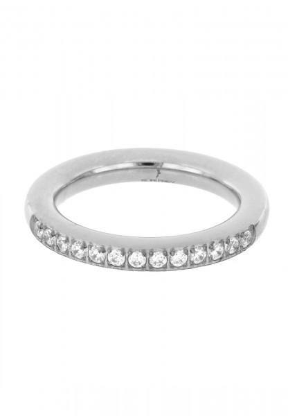 SURI FREY Ring Joy Grau RI11891-17 stahlfarben