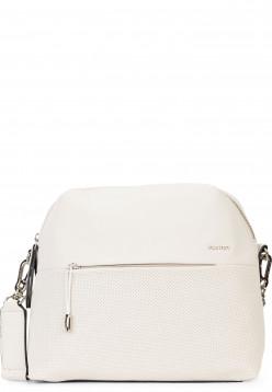 SURI FREY Handtasche mit Reißverschluss Romy Bevvy mittel Grau 12172320 ecru 320